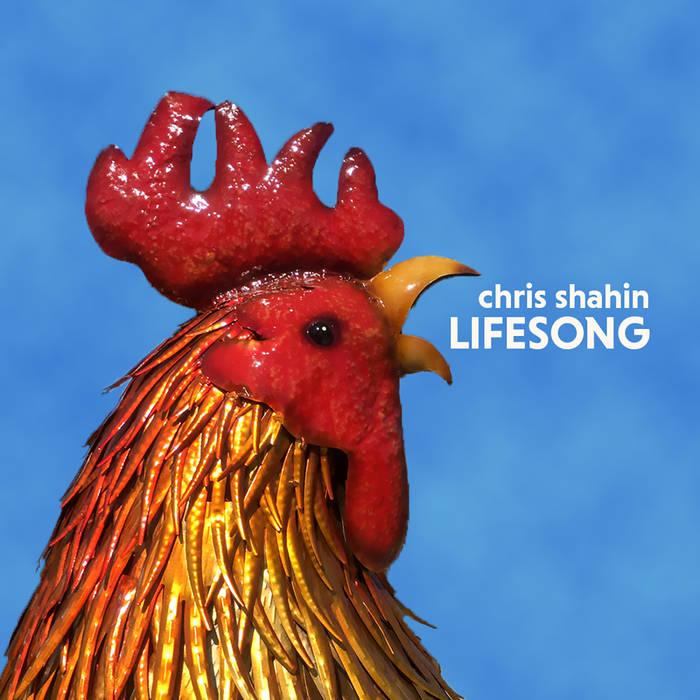 Lifesong Album Cover Artwork